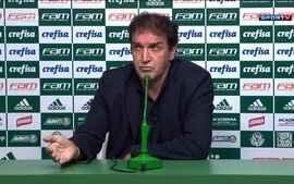 Cuca quer enxugar elenco do Palmeiras em quase dez jogadores