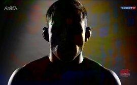 Amigos de Werdum dão depoimentos sobre a carreira do peso-pesado