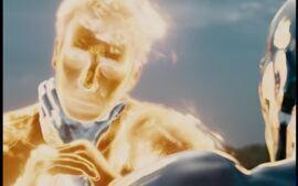 Veja trailer de 'Quarteto Fantástico e o Surfista Prateado'