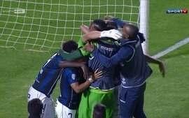 Independiente del Valle bate o Pumas e avança para a semifinal da Libertadores