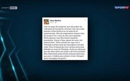 Zagueiro do Flamengo é vítima de agressão em supermercado