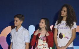 Unesco vai levar jovens do Click Esperança para conhecer sua sede