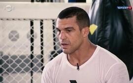 Vitor Belfort lamenta poucos ataques contra Ronaldo Jacaré, e busca recuperação no UFC