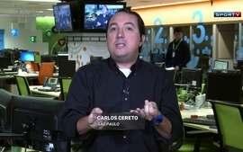 São Paulo perde mais da metade do time sem Ganso, diz Cereto