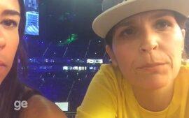 Mãe de Gabriel FalleN fala sobre o jogo Counter Strike