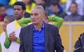 Confira crônica sobre a primeira vitória de Tite no comando da seleção Brasileira