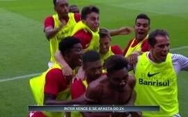 Comentaristas analisam vitória de virada do Inter em cima do Flamengo