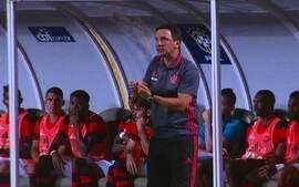 Conheça o perfil de Zé Ricardo, o técnico do Flamengo