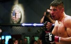 Com três vitórias seguidas e prêmios individuais, Vicente Luque é sensação no UFC