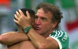 Cuca explica porque está deixando o Palmeiras após título brasileiro