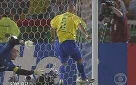 Copa do Mundo da Coreia e do Japão - 2002: Brasil 2 x 0 Alemanha