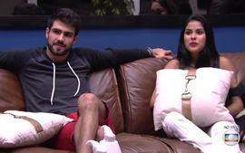 Big Brother Brasil 16: O segredo de Laham