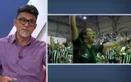 Ricardo Rocha elogia Jair Ventura e diz que Botafogo tem time forte