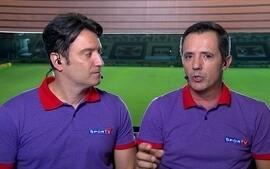Lino acha cedo ver mudanças no Vasco após a chegada de Milton Mendes