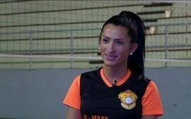 Conheça Isabelle Neres, atleta transgênero do vôlei brasileiro