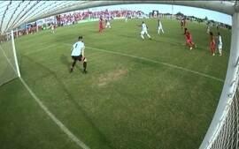 Internacional vence o São José por 2 a 1 pelo Campeonato Gaúcho