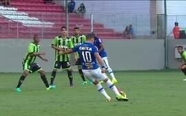 Atlético-MG e Cruzeiro decepcionam e apenas empatam nas semis do Campeonato Mineiro