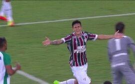 Fluminense conta com ataque eficiente para chegar à final do Campeonato Carioca