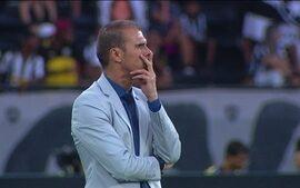 Milton Mendes faz uma mudança no Vasco para a semifinal contra o Fluminense