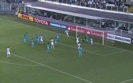 Cereto fala sobre a vitória so Santos sobre o Sporting Cristal