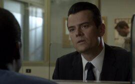 Confira o trailer do episódio 'Feridas Antigas' de 'Battle Creek'