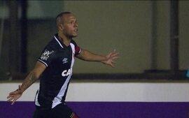 Vasco aposta em Luis Fabiano para vencer o clássico contra o Botafogo