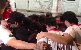 Red Canids adapta música do Corinthians na semi do CBLoL