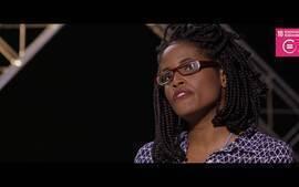 REP - Geração do Amanhã: Djamila Ribeiro luta pela redução das desigualdades