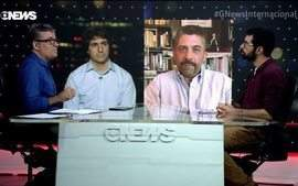 A crise nuclear e a participação de um brasileiro na premiação no Nobel da Paz