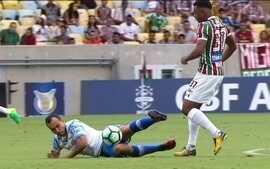 Comentaristas analisam vitória do Flu contra o Avaí no Maracanã