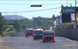 Copa Truck tem dois vencedores inéditos na etapa de Tarumã