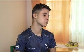 João Vasconcellos, o felps, explica os motivos para deixar a SK Gaming