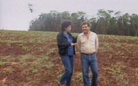 Globo Repórter: Seca (1985)