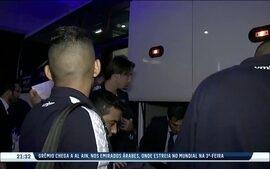 News: Grêmio chega a Al Ain, Raí é anunciado no São Paulo e CR7 recebe Bola de Ouro