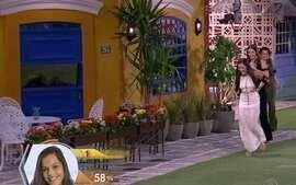 Big Brother Brasil 17: Vitória de Emilly