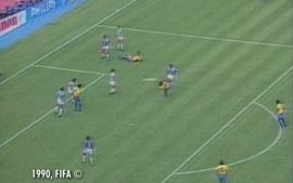 Copa do Mundo -1990