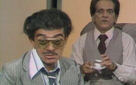 Chico Anysio Show: Tavares