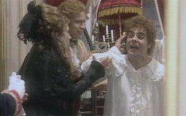 A primeira noite de Carlota e Dom João