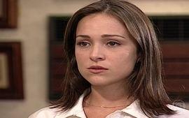 Eduarda diz que não consegue voltar com Marcelo