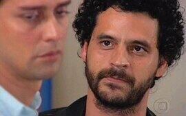 Leandro é preso
