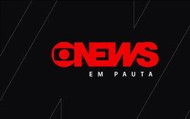 Globonews Em Pauta - Vinheta