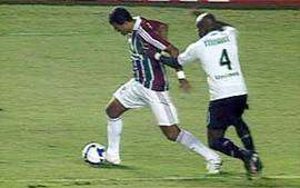 Melhores momentos: Fluminense 1 x 0 Figueirense pela 13 rodada do Brasileiro 2008