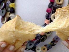 Biscoito de Polvilho Frito - Foto de Mais Você na TV