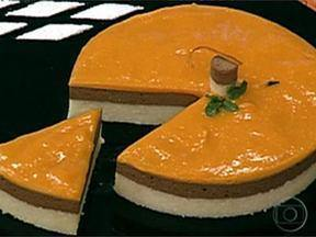 Tortapioca - Foto de Mais Você na TV
