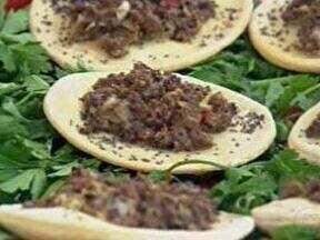 Pão de Especiarias - Foto de Mais Você na TV