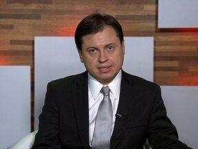 Operação Triplo X assusta grupo mais próximo de Lula | G1 - Política - Blog do Camarotti
