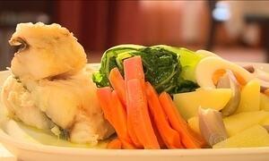Estudo britânico diz que dieta mediterrânea é a melhor forma de combater a obesidade