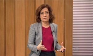 Esse é o pior episódio que Petrobras já viveu, diz Miriam Leitão