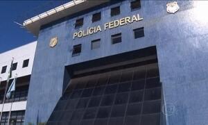 Suposto operador de esquema na Petrobras depõe na Polícia Federal