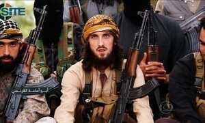 Vídeo mostra franceses entre terroristas do Estado Islâmico